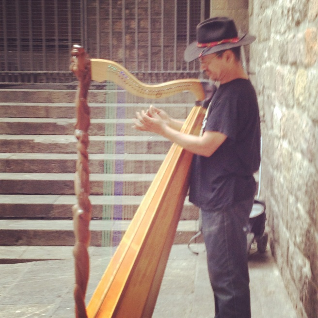 Catalonian musician